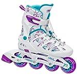 Roller Derby Girl's Stinger 5.2 Adjus...