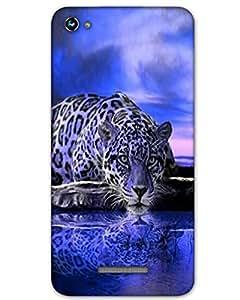 WEB9T9 Micromax Canvas Hue 2 A316back cover Designer High Quality Premium Matte Fini...