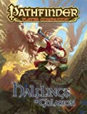 img - for Pathfinder Player Companion: Halflings of Golarion book / textbook / text book
