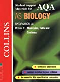 AQA (A) Biology: Molecules, Cells and Systems (Collins Student Support Materials) (0003277062) by Boyle, Mike