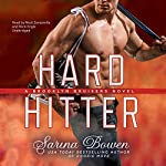 Hard Hitter: The Brooklyn Bruisers, Book 2 | Sarina Bowen