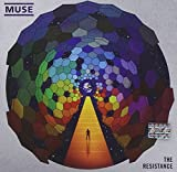 Resistance [Deluxe Edition] By Muse (0001-01-01)