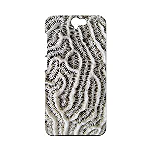G-STAR Designer Printed Back case cover for HTC One A9 - G1453