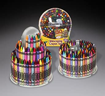 Crayola Mega Pack