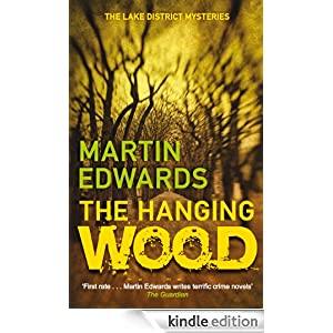 The Hanging Wood (Lake District Mysteries 5)