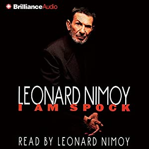 I Am Spock Audiobook