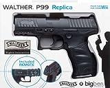 Walther P99 Wii Gun