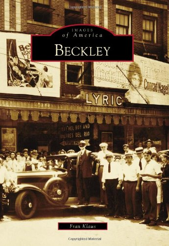 Beckley (Images of America)