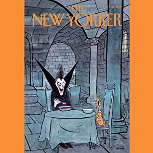 The New Yorker, October 31st 2011 (Burkhard Bilger, Emily Eakin, James Surowiecki) Periodical