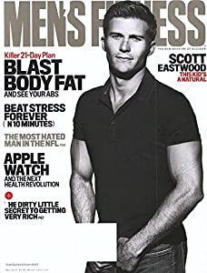 Men's Fitness (1-year) [Print + Kindle]