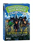 Terry Pratchett's Discworld Collection