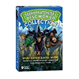 Terry Pratchett's Discworld Collectionby Christopher Lee