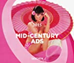 Mid-Century Ads - 2015 (Tear Off Cale...