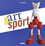 Art & sport par Nicolas Martin