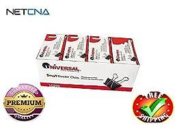Universal - foldback clips- With Free NETCNA Printer Cable - By NETCNA