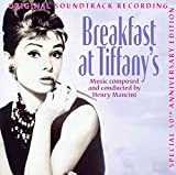 Breakfast at Tiffany's: 50th Anniversary Edition