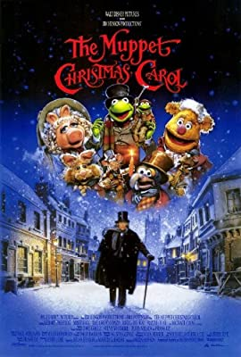 (27x40) The Muppet Christmas Carol Movie Poster