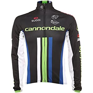 Buy 2014 Cannondale Pro Team Winter Jersey By Sugoi by SUGOi