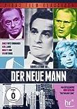 Der neue Mann (Pidax Film-Klassiker)
