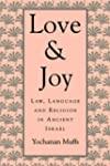 Love and Joy: Law, Language, and Reli...