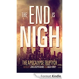 The End is Nigh (Apocalypse Triptych Book 1) (English Edition)