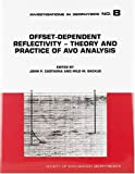 img - for Offset Dependent Reflectivity-Theory and Practice of AVO (Investigations in Geophysics, Vol 8) book / textbook / text book
