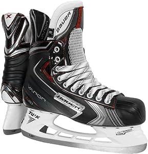 Bauer Vapor X 90 Junior Ice Hockey Skates by Bauer