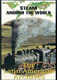 echange, troc Steam Around the World - the Latin American Archives [Import anglais]