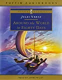 Jules Verne Around the World in Eighty Days (Puffin Classics)