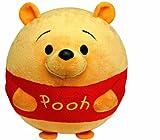 Ty Beanie Ballz Winnie The Pooh Plush, Bear