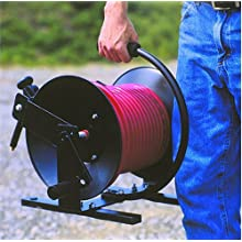 Legacy L8653 Manual Air Hose Reel