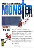 echange, troc Naoki Urasawa - Monster, tome 17 : C'est moi