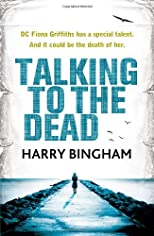 Talking to the Dead [Hardcover]