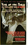Neil Young And Crazy Horse: Year Of The Horse [VHS] [1998]