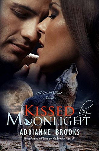 Kissed By Moonlight (Wild Hunt)