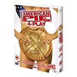 American Pie 1-4 Box Set [DVD]by Jennifer Coolidge