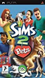 The Sims 2 Pets - PlayStation Portable