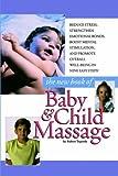 Robert Toporek New Book Of Baby And Child Massage