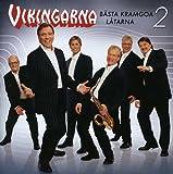 echange, troc Vikingarna - Basta Kramgoa Latarna 2