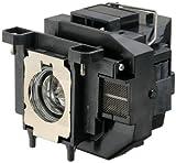 EPSON ELPLP67 プロジェクター交換用ランプ(汎用) エプソンEB-S02/EB-S12/EB-X12/EB-X14/EB-W12/EH-TW400用 【並行輸入品】