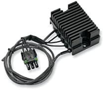 Compu-Fire Regulator for 40A 3-Phase Charging Systems 55402