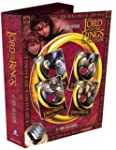 The Lord of the Rings 2 CD Cards