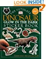 The Ultimate Dinosaur Glow in the Dark Sticker Book (Ultimate Stickers)