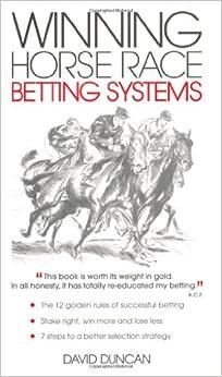 Winning Betting Systems