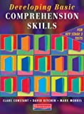 Developing Basic Comprehension Skills: Student's Book (043510831X) by Constant, Clare