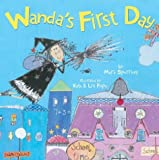 img - for Wanda's First Day book / textbook / text book
