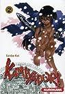Kamiyadori, Tome 2 : par Kei