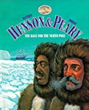 Matthew Henson and Robert Peary: The Race for the North Pole (Partners) (1567110665) by Rozakis, Laurie