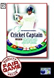 International Cricket Captain 2002 (PC CD)
