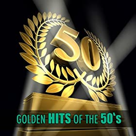 Golden Hits of the 50's, Vol. 7 (The Man in Black)